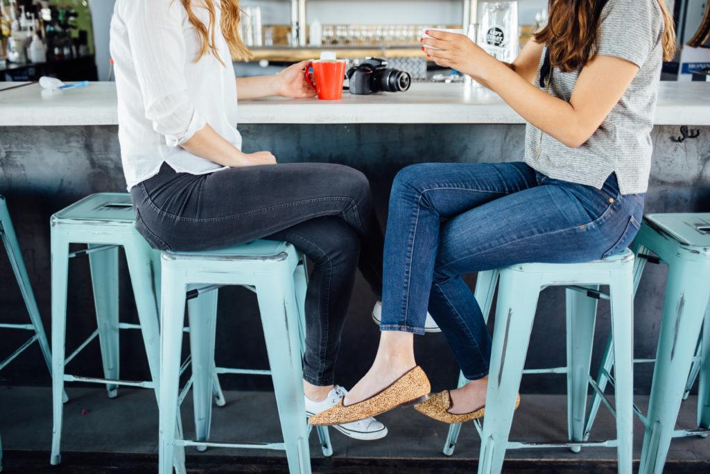 friends having coffee 1