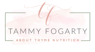 Tammy Fogarty Nutrition and Wellness